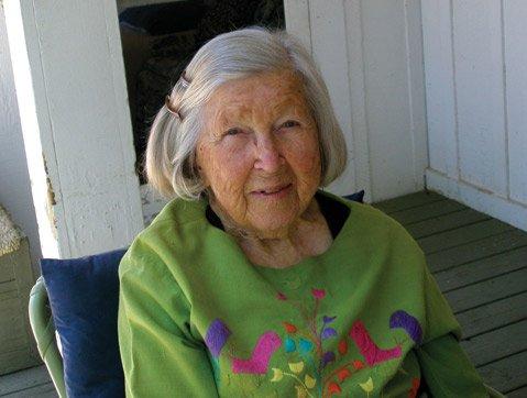 Esther Isaacson