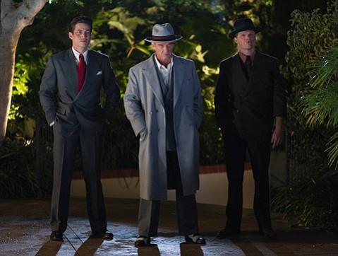 <em>Gangster Squad</em>