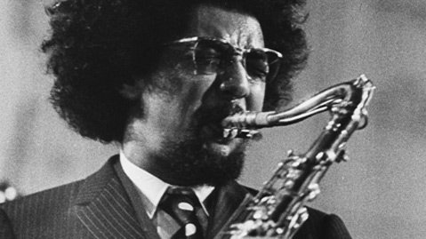 &lt;em&gt;Charles Lloyd, Arrows to Infinity&lt;/em&gt;