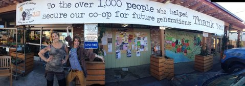 Isla Vista Food Co-op