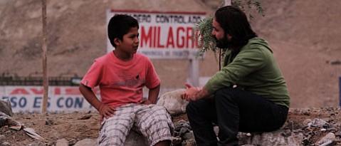 <em>El Milagro</em>