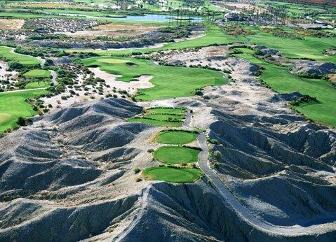 The Golf Club at Terra Lago