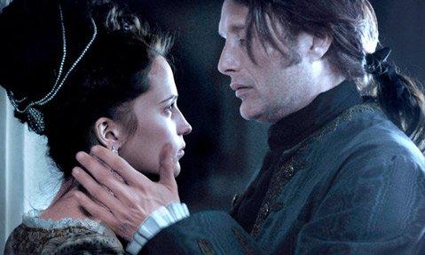 <em>A Royal Affair</em>