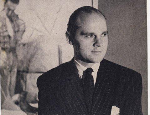 Barnaby Conrad