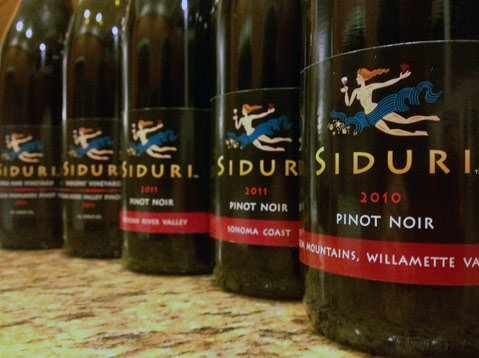 Siduri Wines