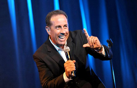 The Arlington plays host to the <em>Seinfeld</em> star on Friday, March 15.