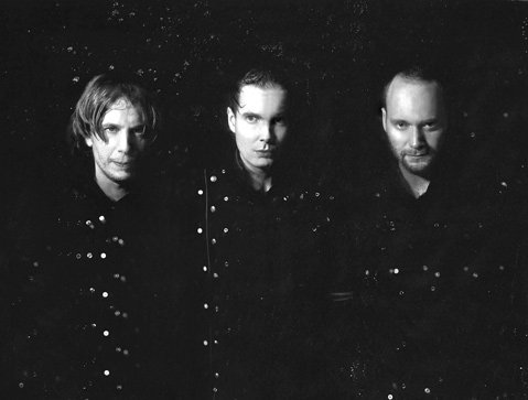 <b>ICE KINGS:</b>  Icelandic art pop act Sigur Rós makes a post-Coachella stop in S.B this April.