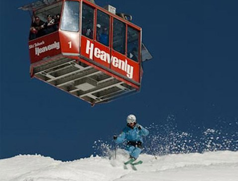 The US Freestyle Skiing Championships take place this weekend, March 29-31, at the Heavenly Moutain Resort in South Tahoe.
