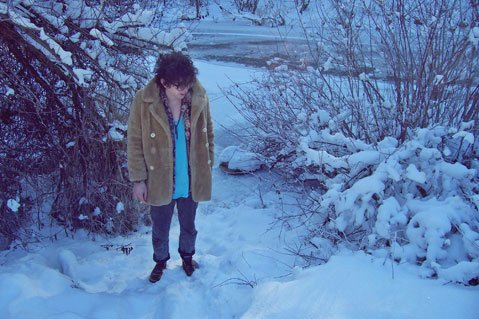 <b>THE WONDROUS ONE:</b> Youth Lagoon's Trevor Powers