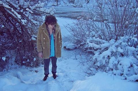 <b>THE WONDROUS ONE:</b> Youth Lagoon's Trevor Powers