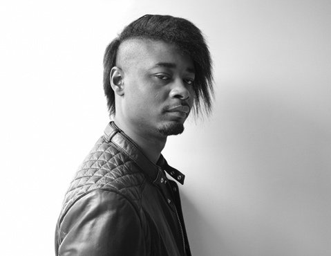 <b>XXX-RATED:</b> Rising hip-hop artist Danny Brown heads to La Casa de la Raza this Thursday with Baauer.