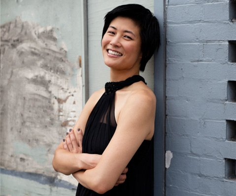 Jennifer Koh employs J.S. Bach as the point of departure for solo concerts that include newly commissioned works.