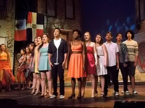 <em>In the Heights</em>