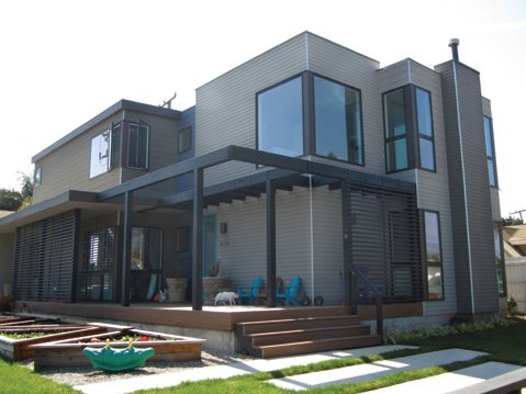 Longo House