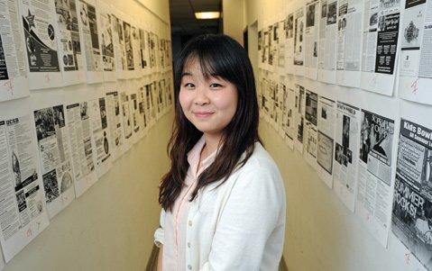 Christine Cha