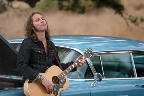 <b>FROM SCREEN TO STAGE:</b> Actor-turned-singer John Corbett and his band headline a benefit show for the Santa Barbara County Search & Rescue this Saturday in Buellton.