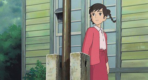 <em>From Up on Poppy Hill</em>