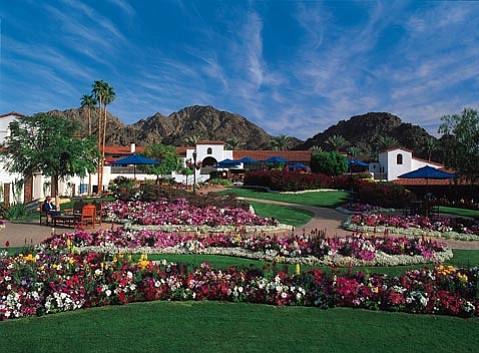 La Quinta Resort Plaza