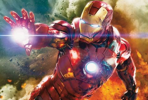 Tony Stark returns in this CGI-filled, in-joke fueled third installment of the popular Marvel Comics film franchise.