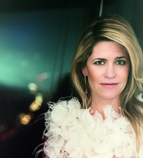 Kristin Korb brings her new album to Santa Barbara on May 13.