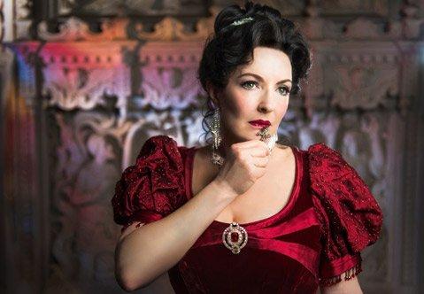 Opera Santa Barbara's <i>Tosca</i>