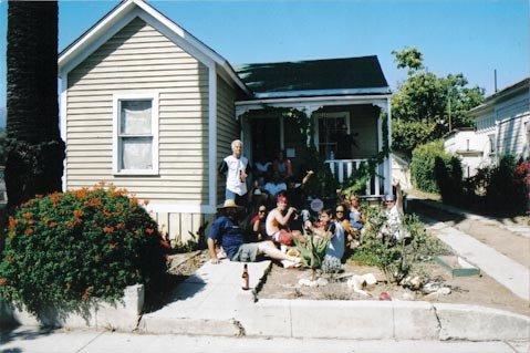 828 Santa Barbara Street