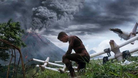 <em>After Earth</em>