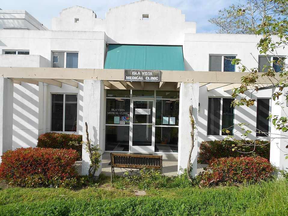 Isla Vista Medical Clinic