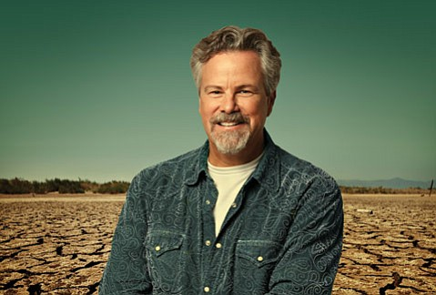 <b>NATURAL SELECTION:</b>  Outdoor music season continues this weekend with the KCBX Live Oak Music Festival, featuring headliner Robert Earl Keen.