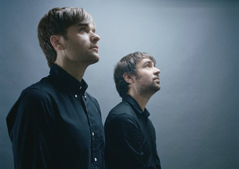 <b>TOGETHER AGAIN:</b>  Ten years after the release of their first and only album as The Postal Service, Benjamin Gibbard and Jimmy Tamborello have reteamed for a reunion tour.