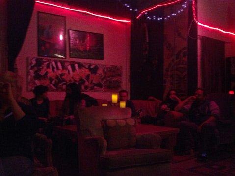 Euphoria Hookah Lounge