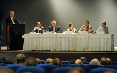 2013 Legislative Summit at the Bacara Resort