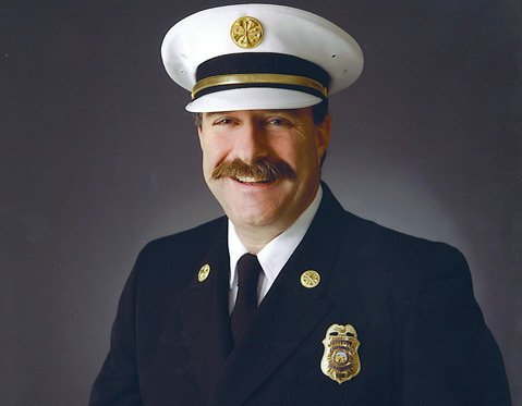 Mike Mingee, Chief, Carpinteria-Summerland Fire Protection District