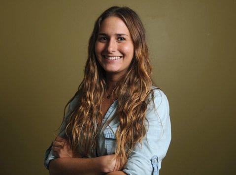 Kelsey Brugger