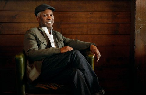 <b>GROOVE MASTER:</b>  Booker T. Jones continues to lend his unique keyboard sound and sensibility to some of music's hottest stars.