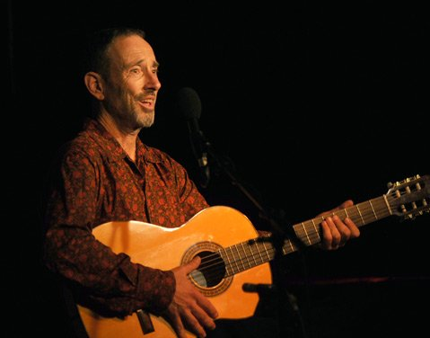 Jonathan Richman at SOhO Restaurant & Music Club