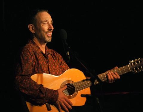Jonathan Richman at SOhO Restaurant & Music Club