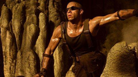 <em>Riddick</em>