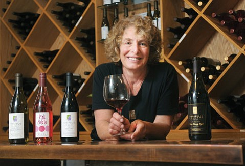 Kathy Joseph
