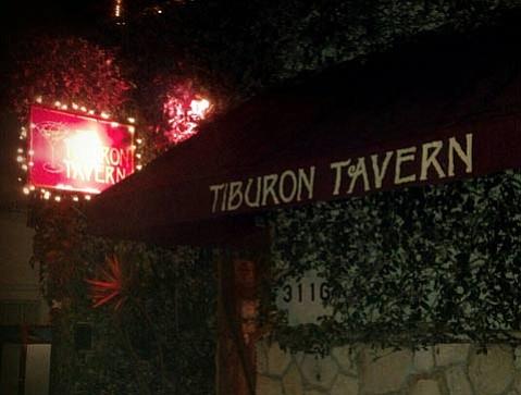 Tiburon Tavern