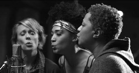 <b>BEHIND THE MUSIC:</b>  Director Morgan Neville will appear following a screening of his <i>20 Feet from Stardom</i> as part of the Ojai Film Society's 25th anniversary.