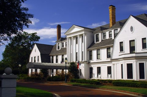 Holly Inn at Pinehurst