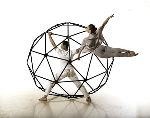 KinderPlatz by Janusphere Dance Company