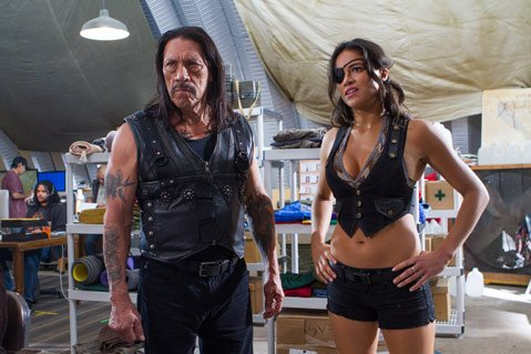 <em>Machete Kills</em>