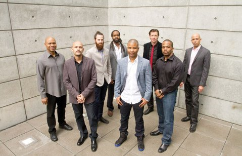 Currently in its 10th year of existence, the SFJAZZ Collective is the West Coast's premier modern jazz group.