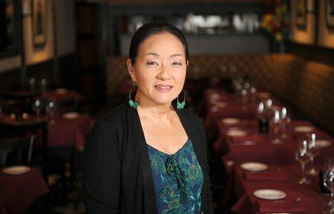 Tina Takaya