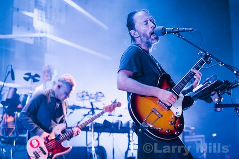 Atoms for Peace at the Santa Barbara Bowl