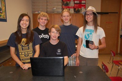DPHS cyber security team