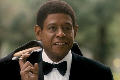 Forest Whitaker portrays Cecil Gaines in Lee Daniels' <em>The Butler</em>. The actor will be honored by the Santa Barbara International Film Festival on December 15.