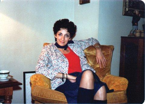 Arnita Matthews